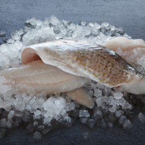 Skinless Cod Fillets