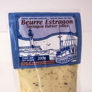 Fresh Tarragon Butter Sauce
