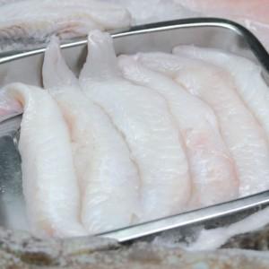 Monkfish Tails