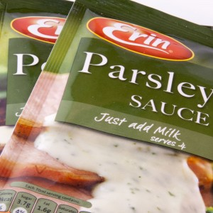 Parsley Sauce Mix