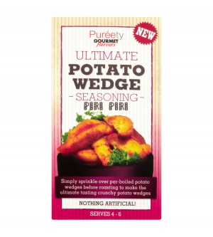 Piri Piri Ultimate Potato Wedge Seasoning
