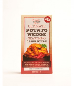 Cajun Style Ultimate Potato Wedge Seasoning
