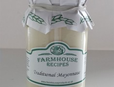 Farmhouse Mayonnaise