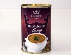 Bouillabaisse Soup