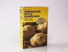 Farmhouse Dumplings Mix