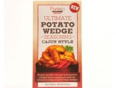 Cajun Style Ultimate Potato Wedge Seasoning