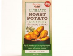 Rosemary and Garlic Ultimate Roast Potato Seasoning