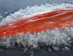 Side of Salmon Fillet