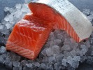 Frozen Skinless Atlantic Salmon Portion