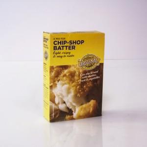 Chip Shop Batter Mix
