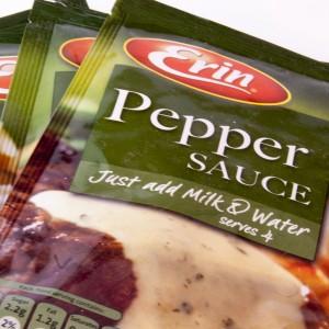 Pepper Sauce Mix