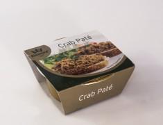 Crab Pate