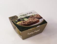 Tuna Pate