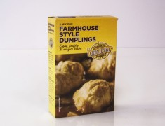 Farmhouse Dumplings Mix