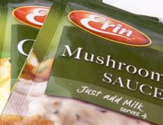 Mushroom Sauce Mix
