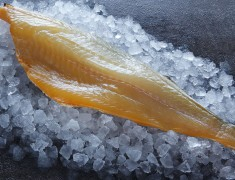 Frozen Smoked Haddock Fillet