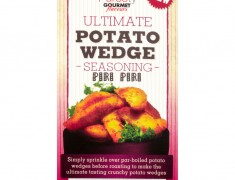 Piri Piri Ultimate Potato Wedge Seasoning