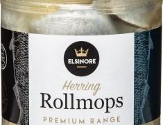 Elsinore Rollmop Herrings - Small